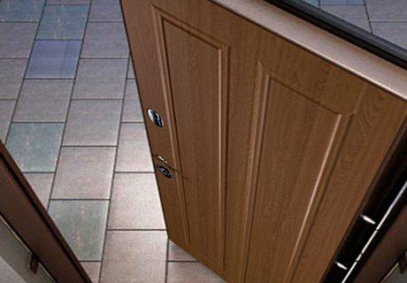 Ремонт и теплоизоляция дверей